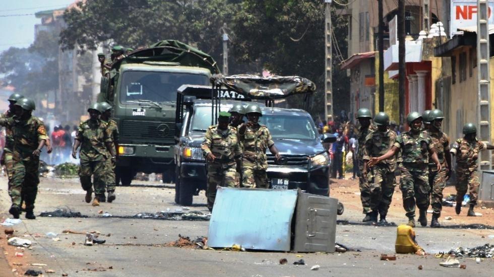 Guinée: les autorités dressent leur bilan des violences lors du double scrutin