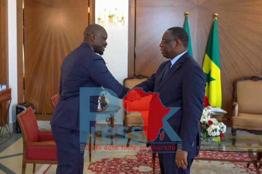 #Covid19 – La méfiance d'Ousmane Sonko dans la provenance et la gestion des 1000 milliards FCFA