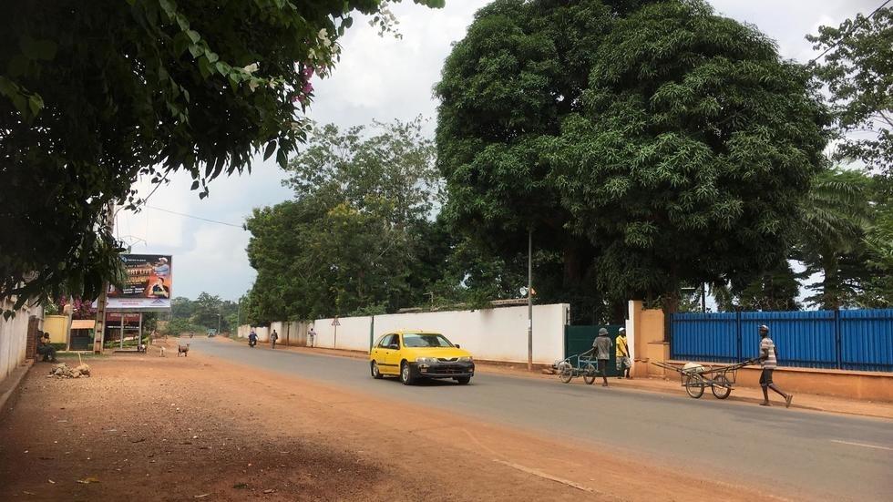 Coronavirus en Centrafrique: les leaders religieux ont rencontré la présidence