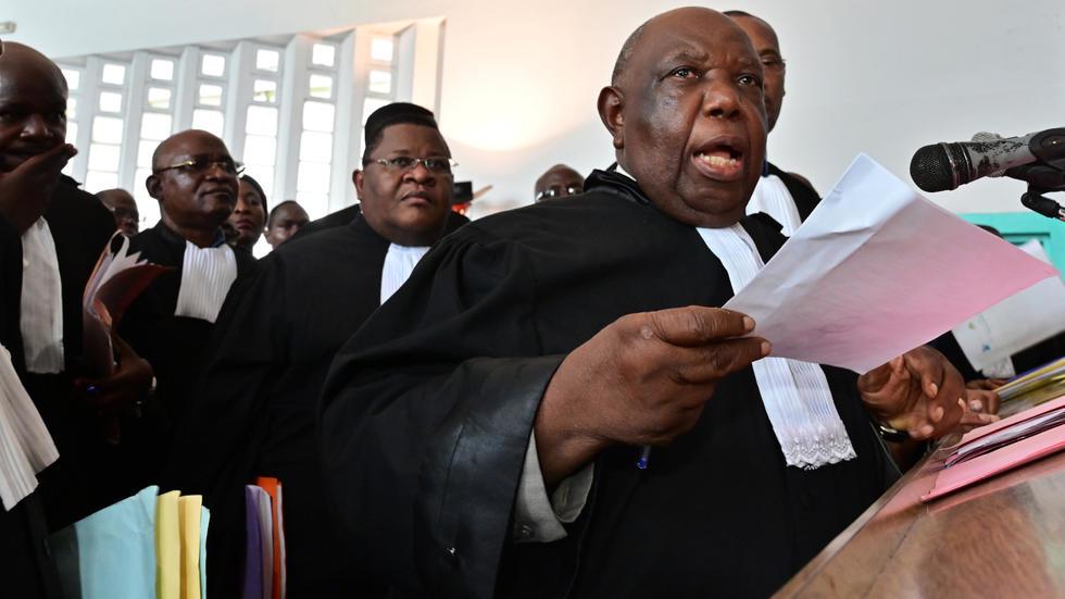 RDC: Joseph Mukendi, ex-conseiller d'Étienne Tshisekedi, décède du coronavirus