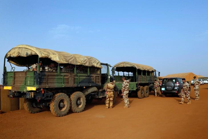Tchad: Près de cent militaires tués par Boko Haram