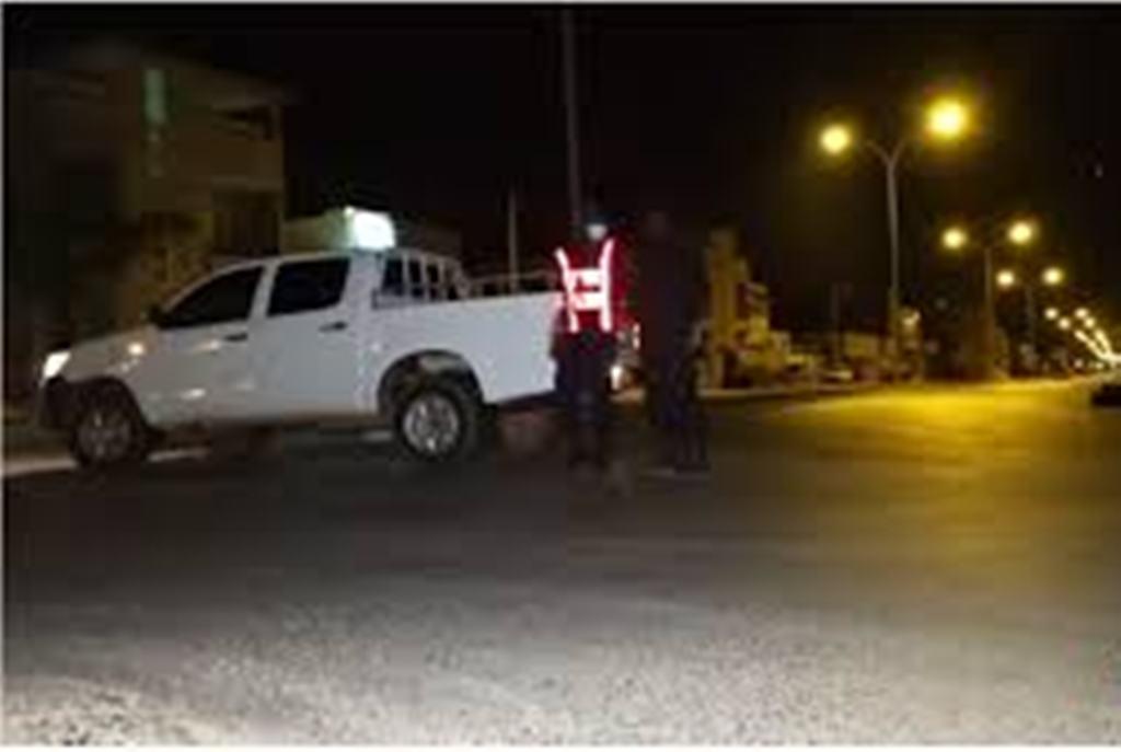 Premier jour de couvre-feu à Mbour : 26 personnes interpelées, une dizaine de véhicules mise en fourrière
