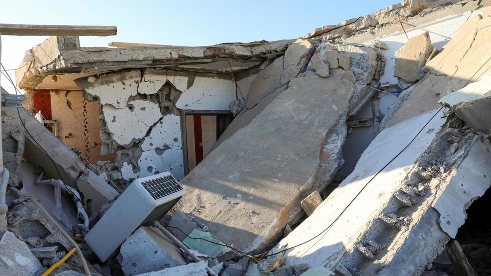 Nouveaux affrontements en Libye entre les forces du GNA et celles du maréchal Haftar