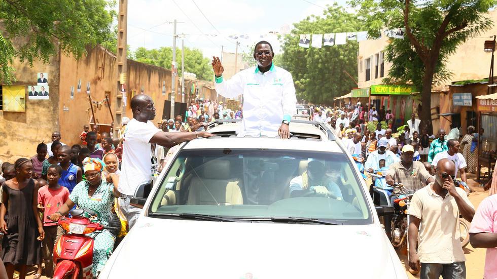 Soumaila Cissé, l'opposant malien, porté disparu