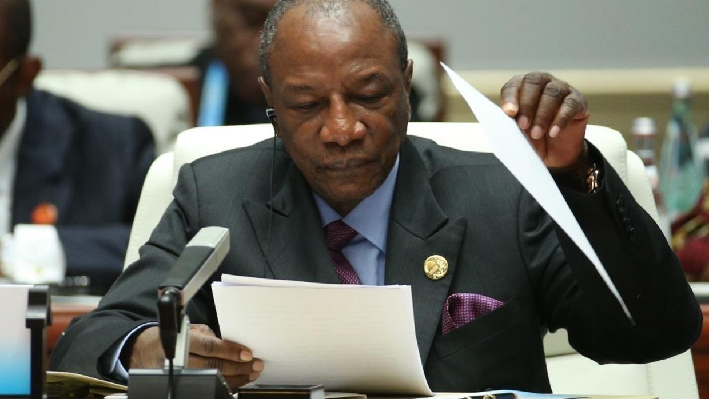 Guinée : la CENI annonce la victoire du ''Oui'' à la nouvelle constitution avec 91,59%