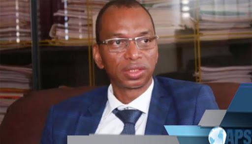 #COVID19 – Moussa Baldé compte dérouler une stratégie de sécurité alimentaire axée sur les spéculations