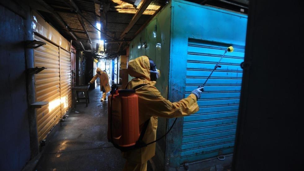 Coronavirus en Côte d'Ivoire: l'opposition unie pour réclamer plus de mesures