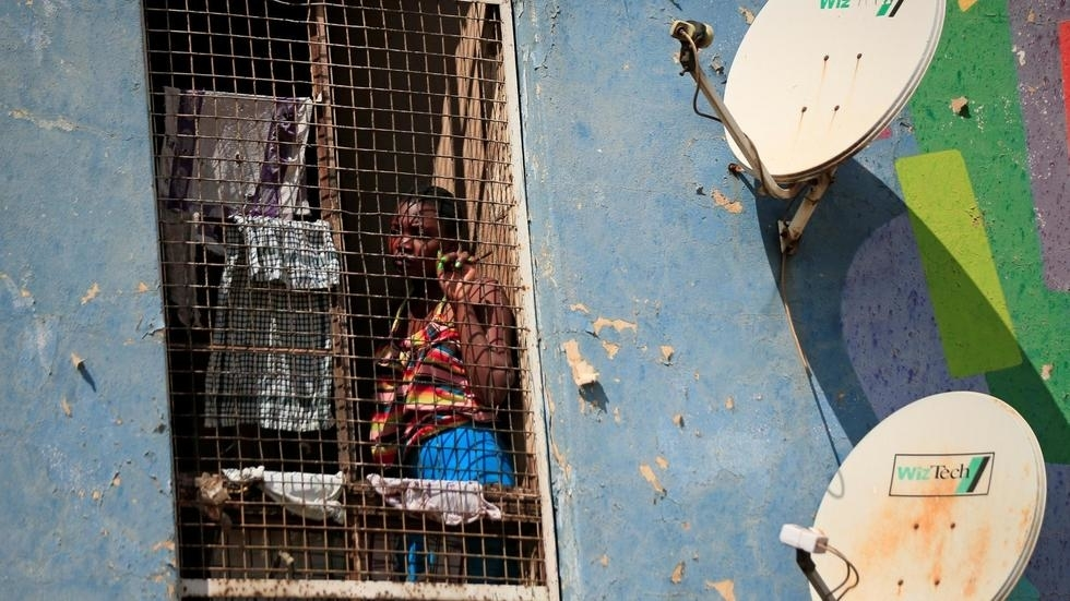 Confinement au Zimbabwe: la population menacée par une grande précarité