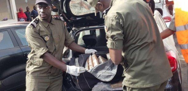 Saisie de 750 kg de drogue au large de Dakar: la Cour suprême maintient l'ingénieur Mbaye Hadj et ses acolytes en détention