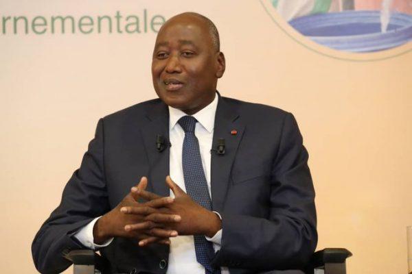 COVID 19-Côte d'Ivoire : Le gouvernement prend en charge le paiement des factures d'électricité et d'eau d'un million de ménages