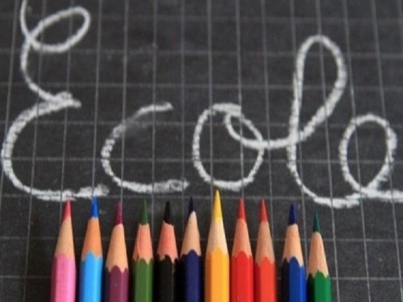 Covid-19 : les fermetures des écoles prolongées jusqu'au 4 mai