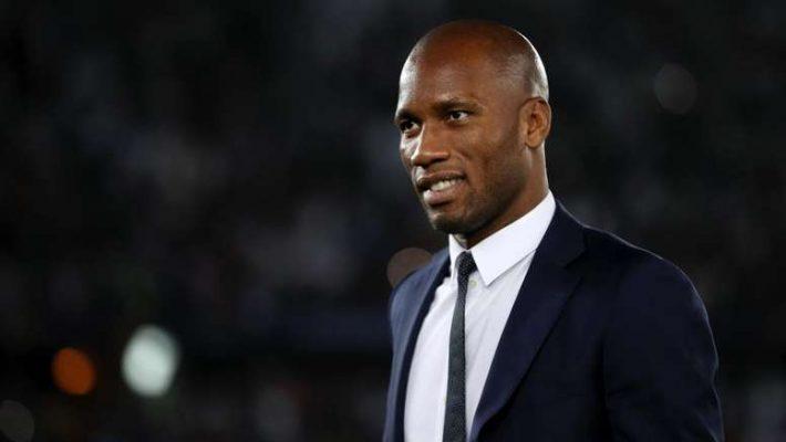 """#Covid19- """"L'Afrique n'est pas un laboratoire"""", réagit Didier Drogba"""
