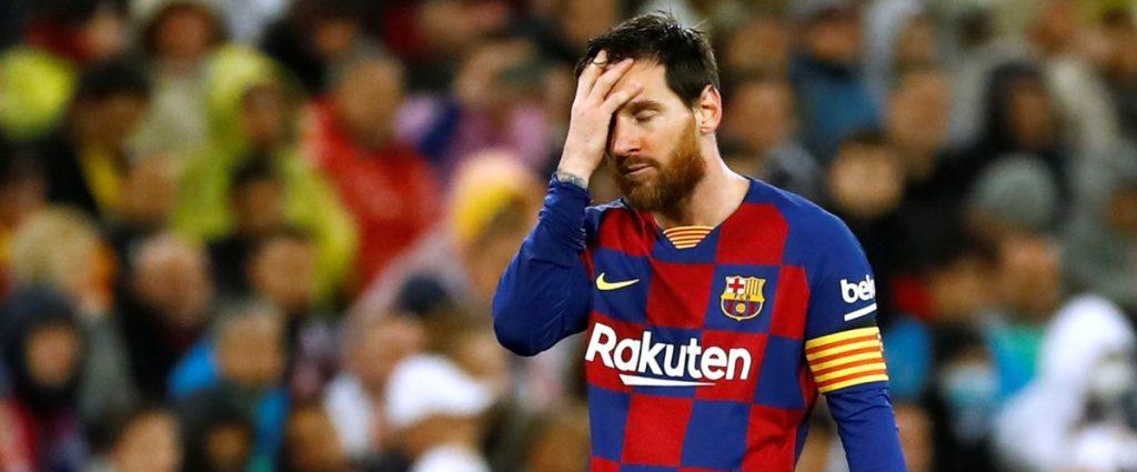Metrópoli Abierta révèle un troisième cas de coronavirus au Barça