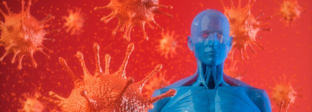 Coronavirus : Qu'est-ce qu'est la charge virale et pourquoi met-elle en danger les travailleurs de la santé ?