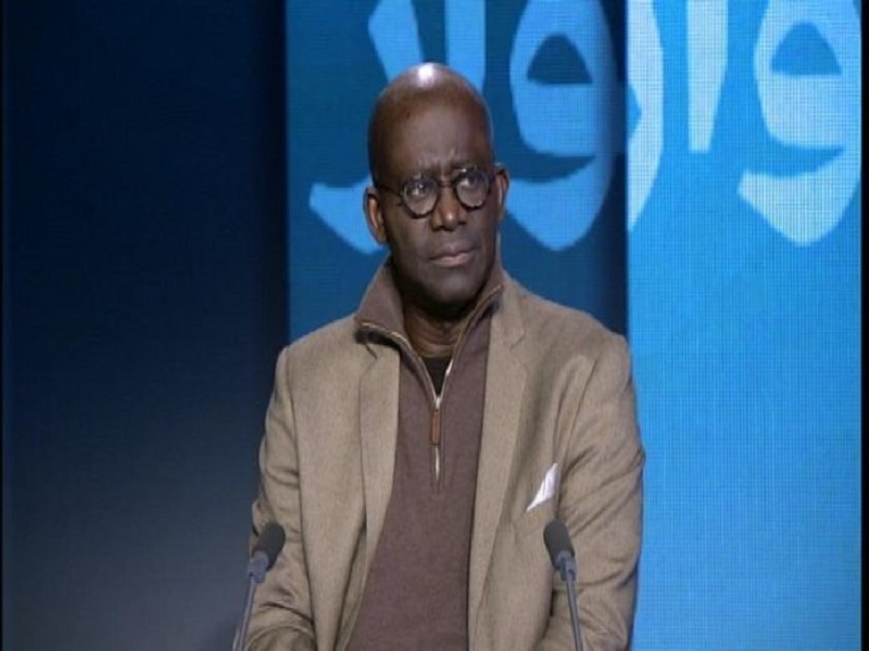"""Le Pr Mamadou Diouf de Columbia University sur le discours de Macky:  """"il n'a presque pas parlé d'éducation, et c'est frustrant"""""""