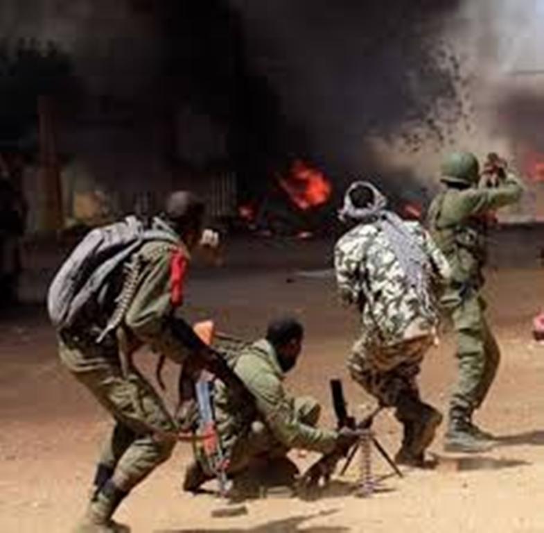 Au Cameroun, sept civils tués par deux kamikazes de Boko Haram