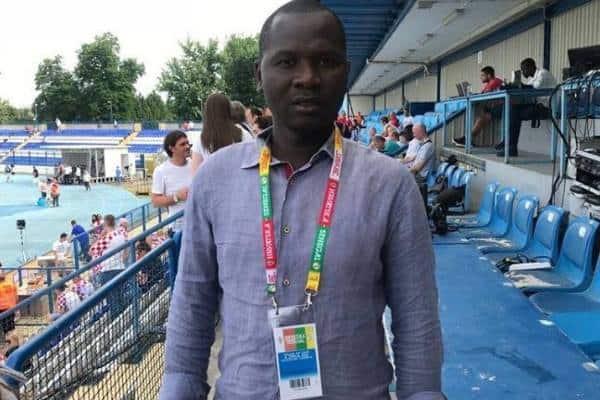 Sénégal : témoignage du journaliste Bakary Cissé, guéri du coronavirus