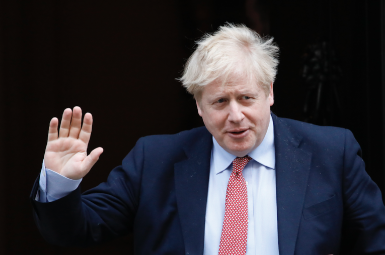 Ce que l'on sait de l'état de Boris Johnson, en soins intensifs à cause du Covid-19