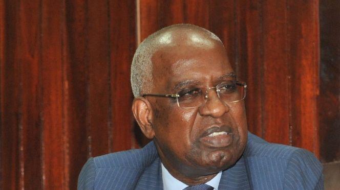 Me Malick Sall : « Habré n'a pas été libéré, il est en prison chez lui »