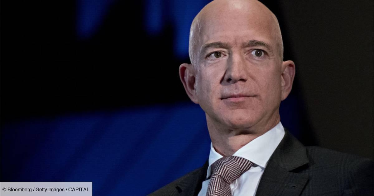 Jeff Bezos domine pour le 3e fois consécutive le Classement Forbes 2020 des personnes les plus riches au monde