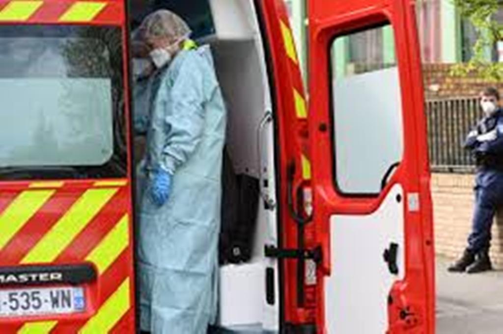 Coronavirus en France : 541 morts en plus, le dernier bilan