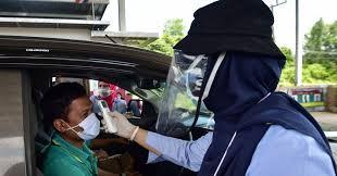 Coronavirus : ce qu'il faut retenir de la journée du lundi 9 mars