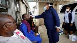Coronavirus: l'Afrique face à la pandémie jeudi 9 avril