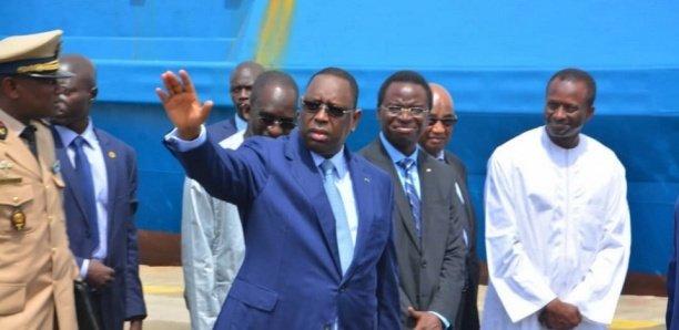 Distribution de l'aide alimentaire d'urgence: le chef de l'Etat lance les convois ce samedi au Port