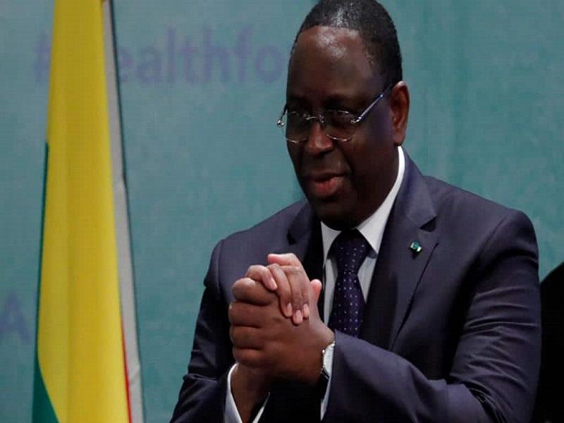 Annulation de la dette publique africaine: Macky Sall salue la sortie du Pape François