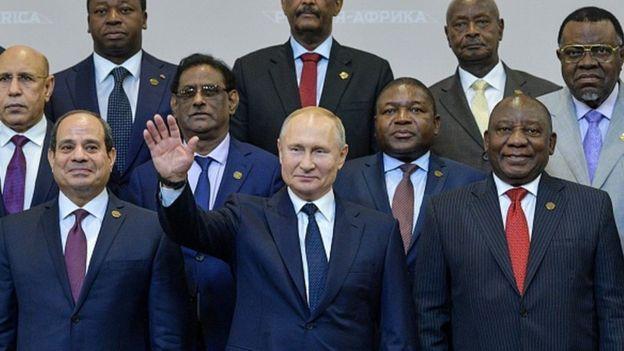 Covid 19: Cyril Ramaphosa nomme 4 envoyés spéciaux