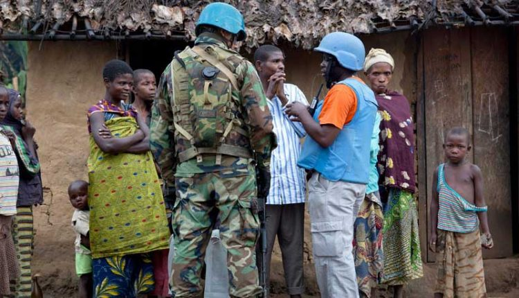 RDC: week-end pascal meurtrier en Ituri