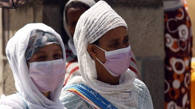 Coronavirus en Éthiopie : le port du masque est désormais obligatoire