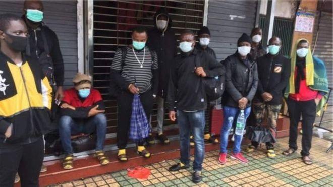 Xénophobie contre des Africains: des autorités chinoises réagissent