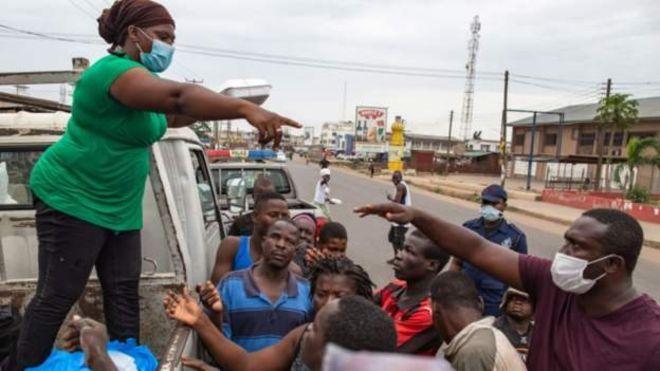 Coronavirus : le Ghana lance une application pour suivre les cas suspects