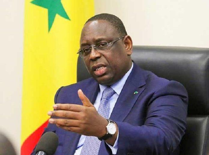 Macky demande aux banques et autres institutions de microfinance le report des paiements des crédits