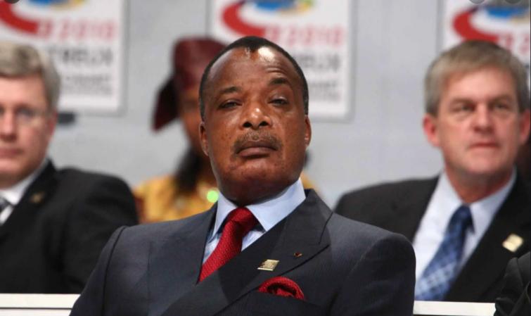 Sassou N'Gesso : « Nous travaillons à un cessez-le-feu en Libye »