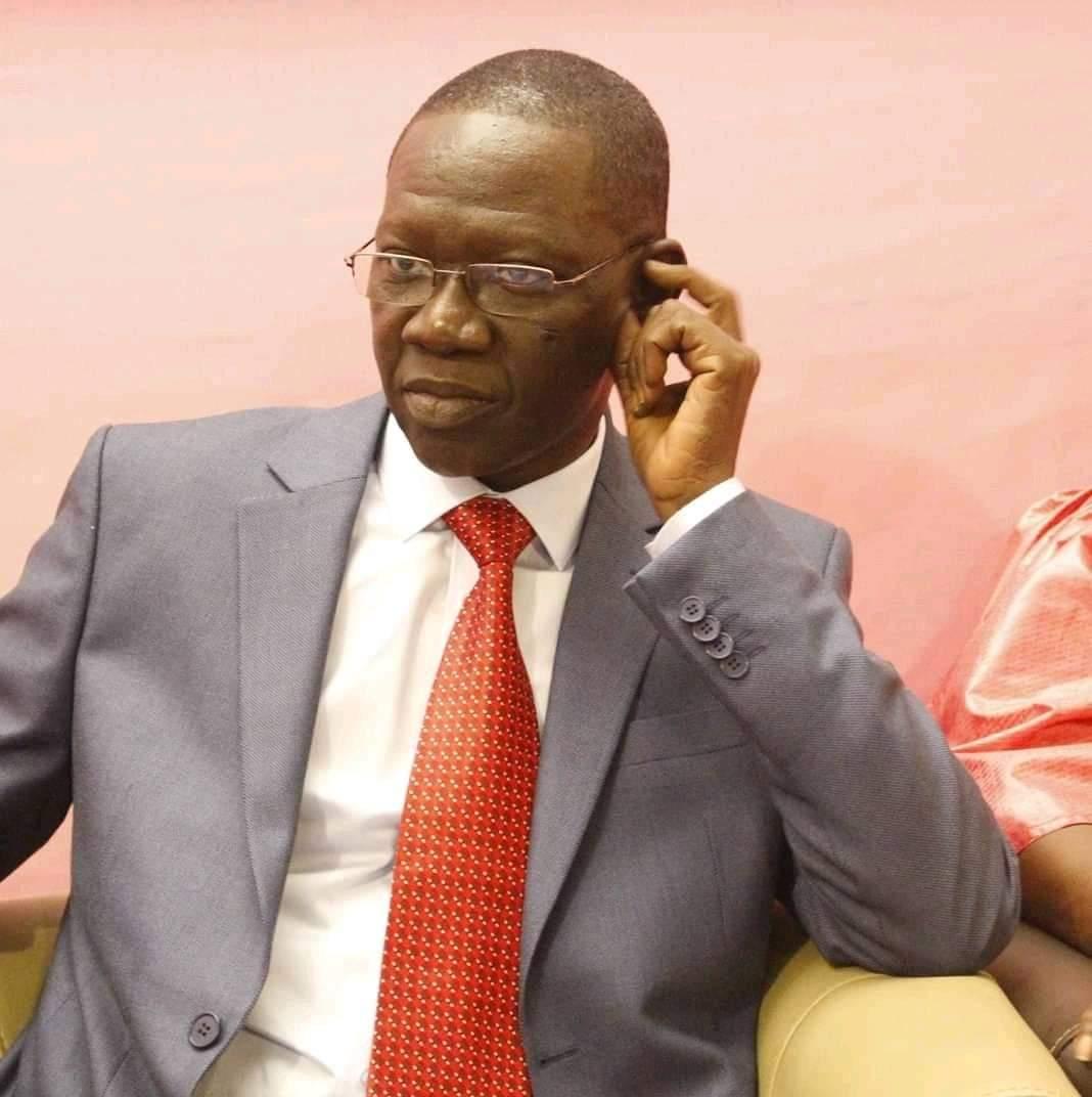 """Rappel à Dieu de Souleymane Gueye Cissé : """"Taxawu Senegaal"""" présente ses condoléances aux militants de la Ld debout"""