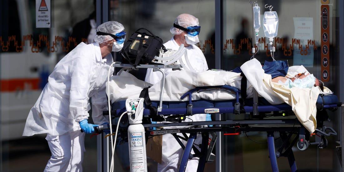 Coronavirus: plus de 150.000 morts dans le monde