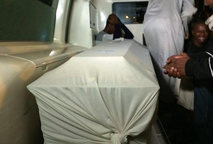 Coronavirus: comment rapatrier le corps des défunts de France au Sénégal ?