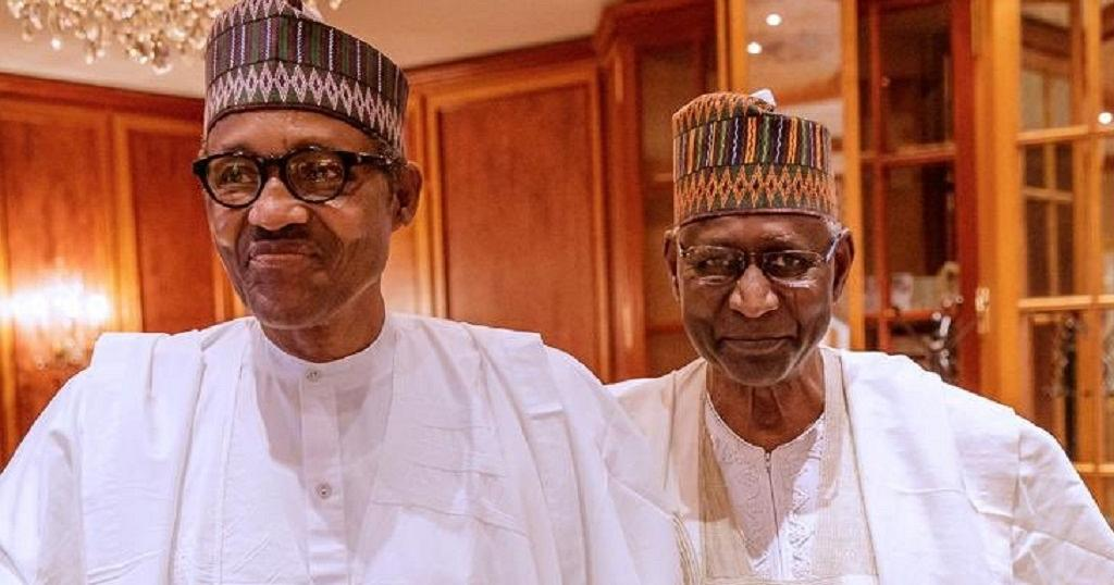 Coronavirus: le directeur de cabinet du président nigérian Muhammadu Buhari est mort