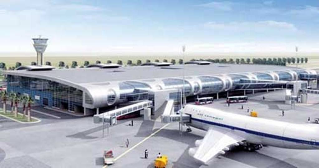 Aéroport international Blaise Diagne : 350 travailleurs menacés d'exclusion