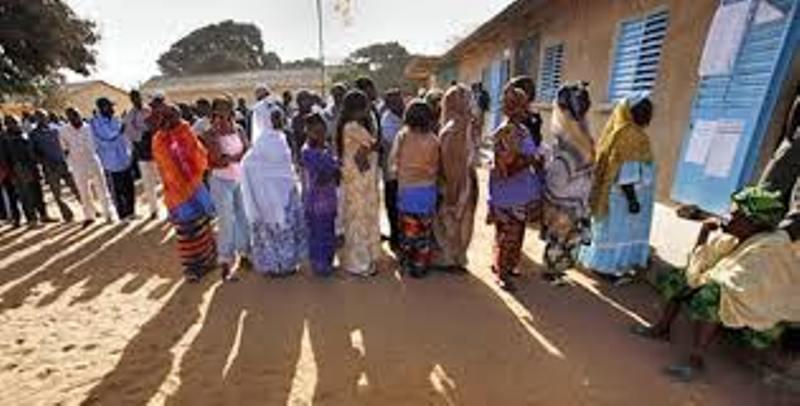 2è tour des législatives au Mali : l'argent était la seule motivation de plusieurs électeurs