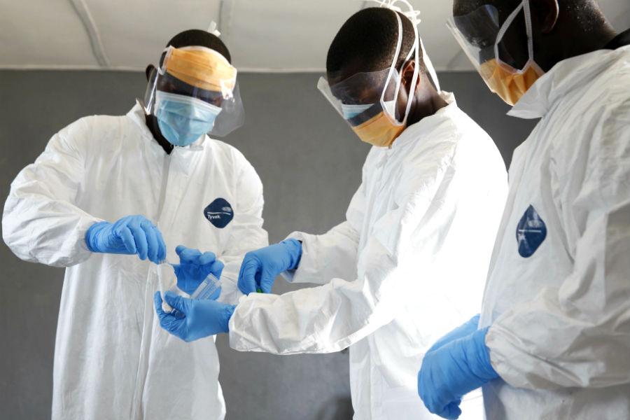 47 cas communautaires au Sénégal, la bataille de la propagation perdue d'avance... Comment éviter le chaos occidental