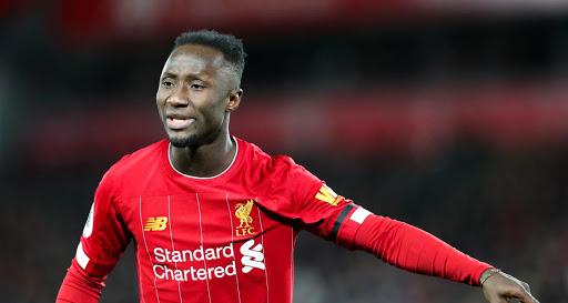 Naby Keita sur le départ, Liverpool a contacté son agent