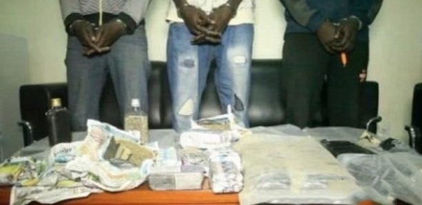 Détention cocaïne, héroïne...Après la prostitution, la cité MIXTA cette fois citée dans une affaire de drogue