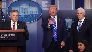 Impact de la chaleur sur le Covid-19 : l'administration Trump relance le débat