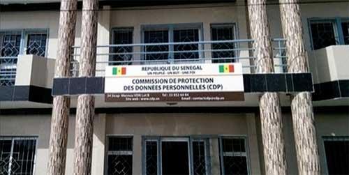 Lutte contre le covid19: la CDP prend des mesures dérogatoires pour permettre au ministère de la Santé de faire le traçage téléphonique