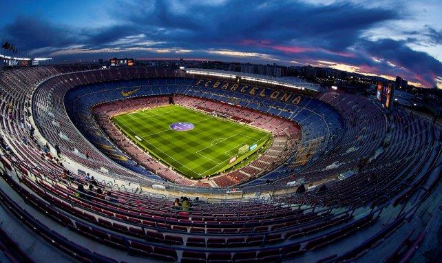 Coronavirus : le FC Barcelone est prêt à défier la Liga !