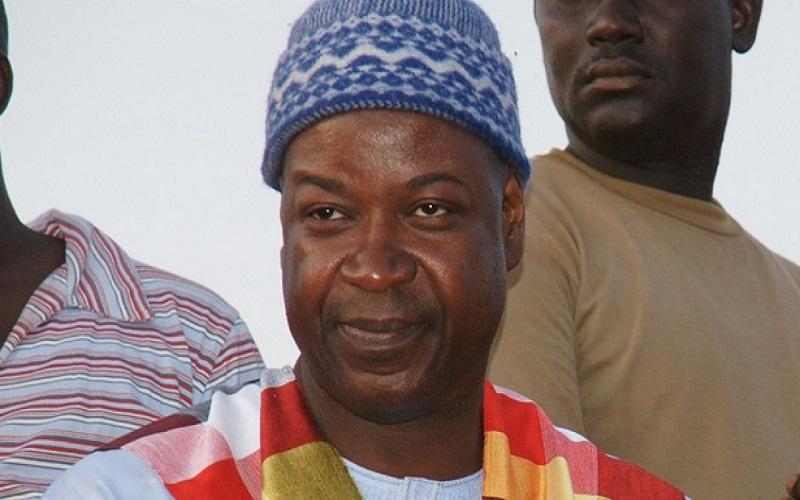 Guinée-Bissau : le PM Na Biam testé positif au nouveau coronavirus