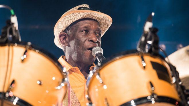 Décès de Tony Allen : une légende de l'afrobeat s'éteint